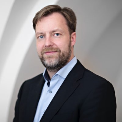 Lars Ohlsen