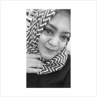 aisyah ☮ amini | Social Profile