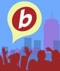 BostonCalendar Social Profile