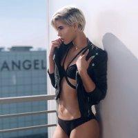 Camia-Marie ♡ | Social Profile