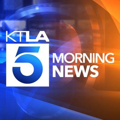 KTLA 5 Morning News