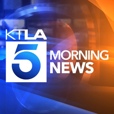 KTLA 5 Morning News | Social Profile