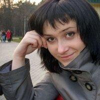 Ната Серова   Social Profile