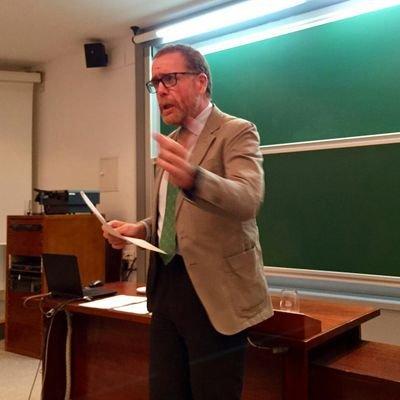 Javier Pérez Caro | Social Profile