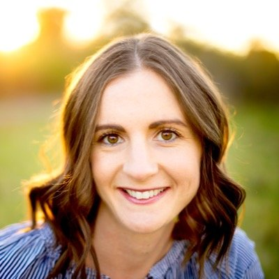 Maria Lichty Social Profile