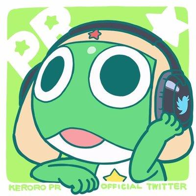 ケロロPR☆少年エース連載中   Social Profile
