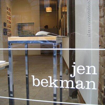 Jen Bekman Gallery | Social Profile