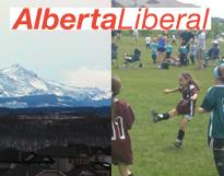 Calgary West Libs