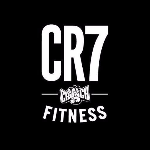 CR7Crunch Fitness's Twitter Profile Picture