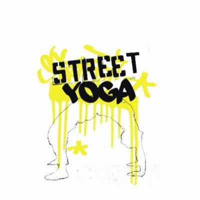 Street Yoga Social Profile