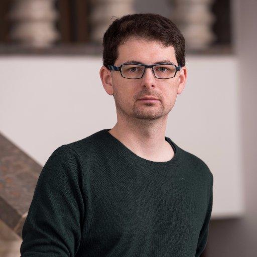 Marek Šplíchal
