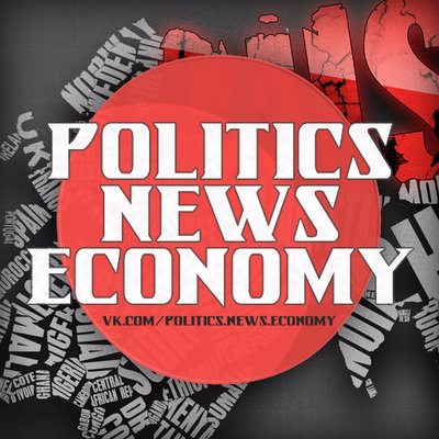 POLITICS & ECONOMY (@political_war)