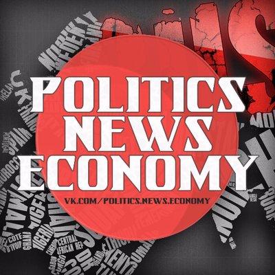 POLITICS & ECONOMY (@political_war)