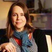 Kate Mackenzie   Social Profile