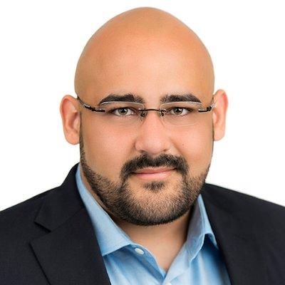 Sam Mallikarjunan   Social Profile