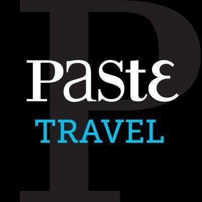 Paste Travel | Social Profile