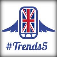 Trends5UK