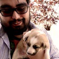 Ashwin Pande | Social Profile