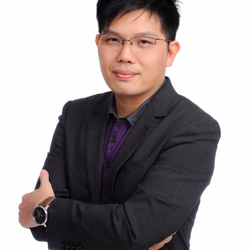 Aldric Chang's Twitter Profile Picture