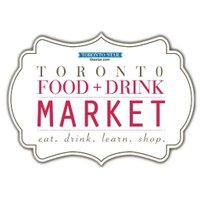 TO Food+Drink Market | Social Profile