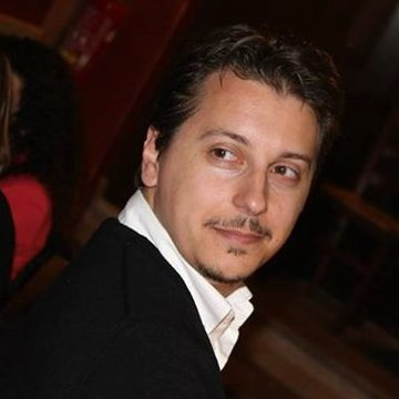 Luca Rosati | Social Profile
