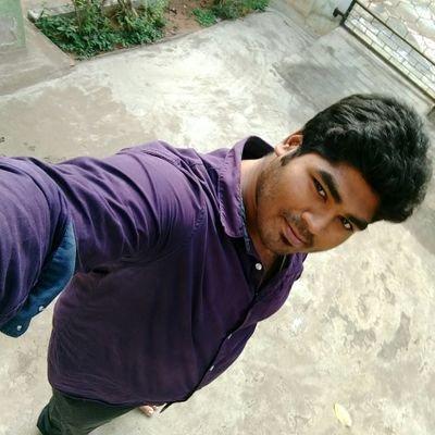 Mukesh sethu