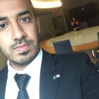 احمد الردادي | Social Profile