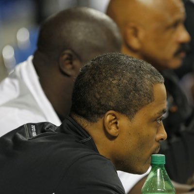 Rod Strickland's Twitter Profile Picture