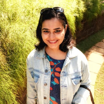 Sonika Bhasin Social Profile