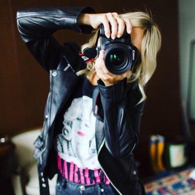 Sophie Elgort | Social Profile