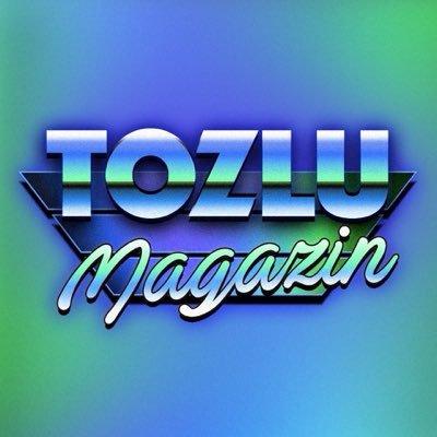Tozlu Magazin  Twitter Hesabı Profil Fotoğrafı