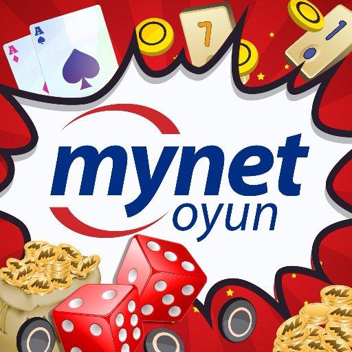 Mynet Oyun  Twitter Hesabı Profil Fotoğrafı