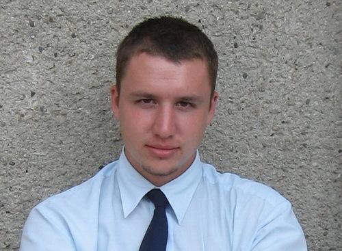 Jiří Petrášek