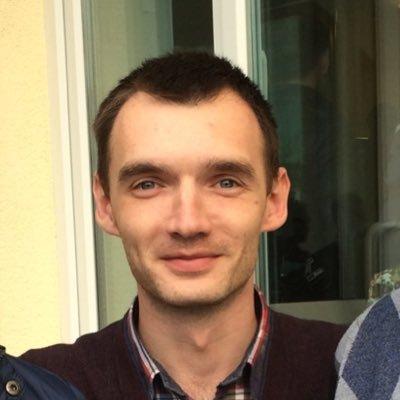 Сергей Захаров (@yazserg)