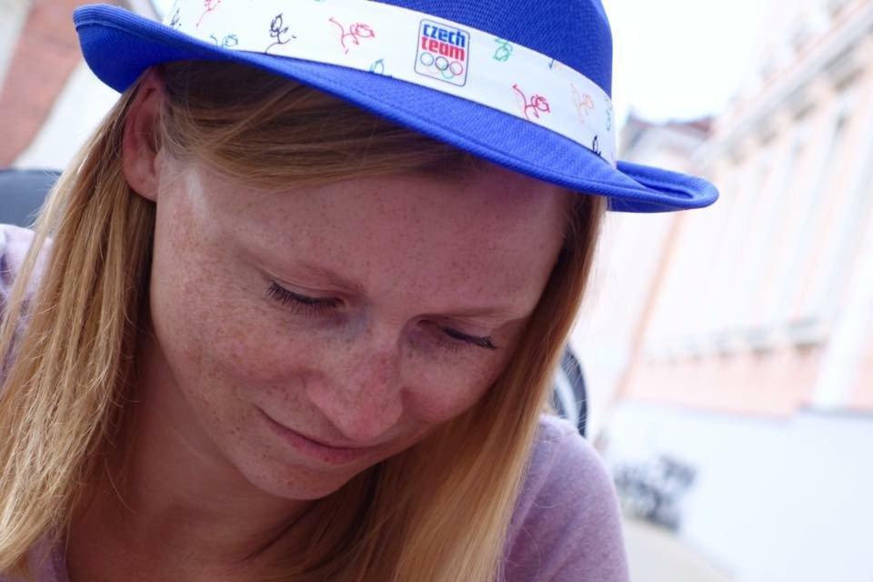 Lenka Melcakova