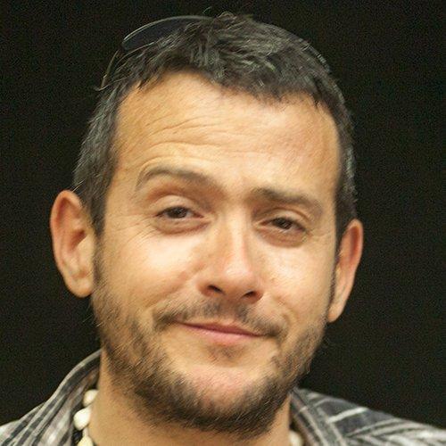 Sergio Marin Conejo Social Profile