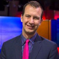 Brian M. Westbrook | Social Profile