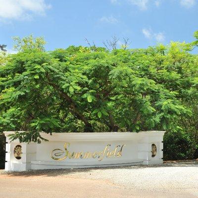 Summerfield Resort