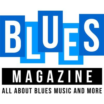 Blues Magazine Social Profile