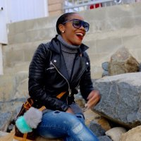 Shanice | Social Profile