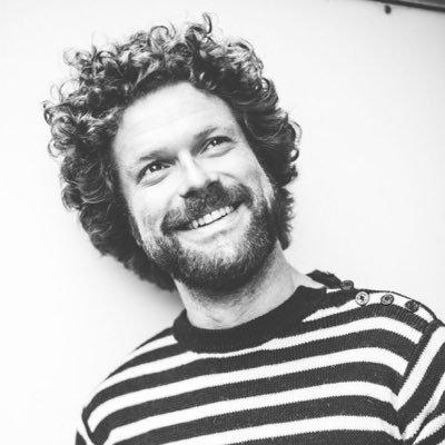 Martijn Pannevis | Social Profile