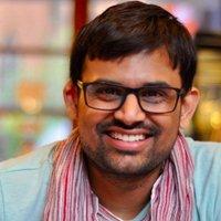 Aditya Sahay | Social Profile