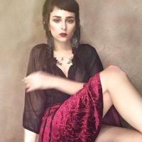 AlysonLouiseAllison | Social Profile
