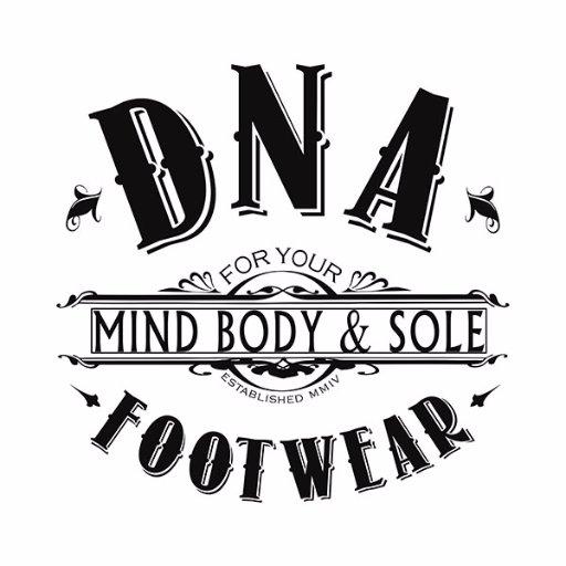 DNA Footwear Social Profile