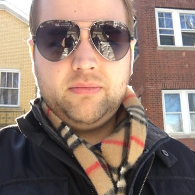 Teddy Huff | Social Profile