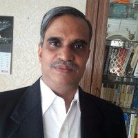 Dr Narendra Nathan | Social Profile