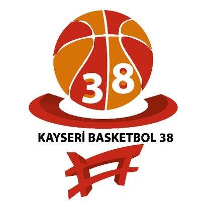 Kayseri Basketbol 38