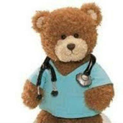 Dr Bear   Social Profile