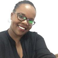 Evelyn Wambui | Social Profile