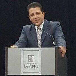 Enrique A. Gutiérrez | Social Profile